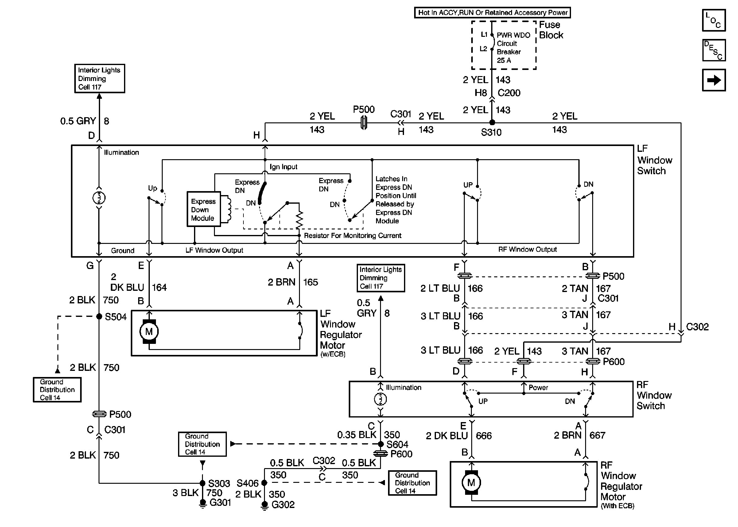 wiring diagram pontiac grand prix wiring wiring diagrams online